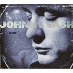 Johnny Cash - God (CD)
