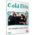 Cold Feet - Series 3 (Two Discs)