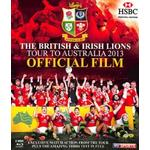 The British And Irish Lions 2013 - Official Film Highlights Blu-Ray (import)