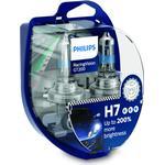 Philips Halogen H7 Lampa RacingVision GT200