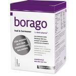 Borago Jamsrot Gurkörtsolja 72k
