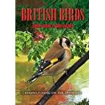 British Birds: Urban Birds in the Garden [DVD] [2012]