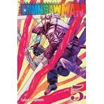 Chainsaw Man, Vol. 5