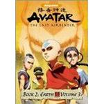 Avatar - The Last Airbender: Book 2 - Earth, Vol. 3