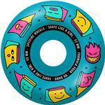 Spitfire Skateboardhjul Formula Four Skate Like A Girl Radials 99A 53mm