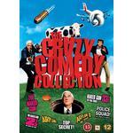 Crazy Comedy Collection (7-disc)