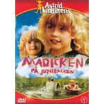 Madicken på Junibacken DVD