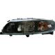 Strålkastare Volvo V70 00-04 Elektrisk Ljusinställning