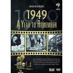British Pathé News - A Year to Remember 1949