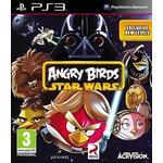 PlayStation 3 Angry Birds Star Wars (PS3)-ny