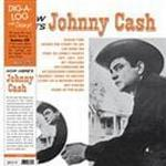 Now Here's Johnny Cash (180g + Cd)