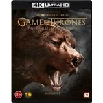 Game of Thrones - Säsong 7 (4K Ultra HD)