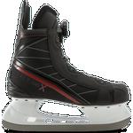 Revolution U Pulse X Hockeyskridskor BLACK/RED - 43