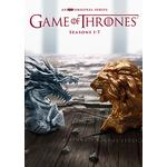 Game of Thrones - Säsong 1-7 (34-disc)