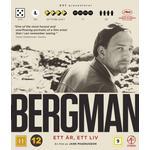 Bergman - Ett år ett liv (Blu-Ray)