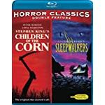 Blu-Ray Double Feature: Stephen King [1992] [US Import]