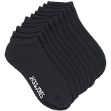 Strumpor jacDongo Socks 10-pack - Black
