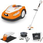 Stihl Robotgräsklippare iMow RMI 422P Premiumpaket