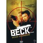 Beck: Okänd Avsändare -dvd