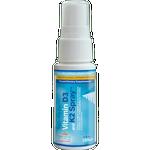 Good Health Naturally Vitamin D3 and K2 Spray, 30ml