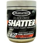 Black Onx Shatter Fruit Candy 9.83 Oz by Muscletech