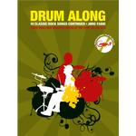 Drum Along: Classic Rock Continued (Book/CD)