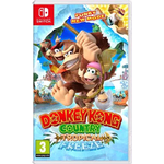 Donkey Kong Country: Tropical Freeze (wii)