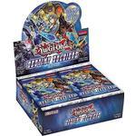 Yu-Gi-Oh! Booster Pakke Destiny Soldiers