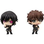Cb Code Geass Lr Lelouch & Suzaku Minifigur