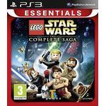 PlayStation 3 LEGO Star Wars The Complete saga (PS3)-nytt