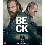 Beck 36 - Den Tunna Isen (Blu-ray)
