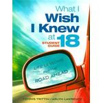 What I Wish I Knew at 18 Student Guide