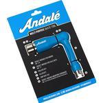 Andale Bearings Skate Tool - blue - Uni