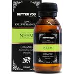 Better You Kallpressad Neem olja 100 ml