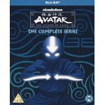 Avatar - The Last Airbender - Complete Collection (Blu-ray)