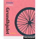 Grundhjulet - svenska som andraspråk onlinebok