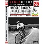 CR25: Wiggle Hell of Hexham Sportive - Turbo Training DVD - Full Route