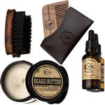 Complete Beard Kit