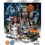 Det femte elementet/The Fifth Element 4K Ultra HD (import)