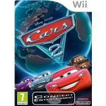Wii Cars 2