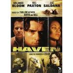 Haven - Dvd