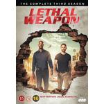 Lethal weapon / Säsong 3