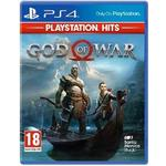 Sony God Of War Ps Hits Ps4 Game PAL Multicolor