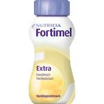 FORTIMEL Extra Vanillegeschmack 8X4X200 ml