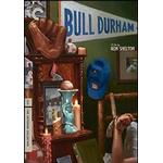 Bull Durham - Criterion Collection