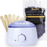 Pärlvax | Pearl Wax Startpaket för hårborttagning