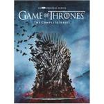 Game Of Thrones Säsong 1-8 DVD (import)