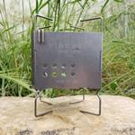 Firebox Stove Nano Gen2 Stainless Ultralight Stove