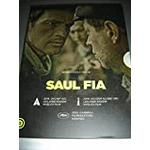 Saul Fia / Son of Saul, Collector's Edition (2 DVD) [DVD Region 2 PAL] Audio: Hungarian / Subtitles: English, Hungarian, French