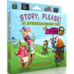 No Thank You Evil Board Game: Story Please Expansion